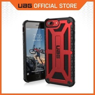 ของแท้ UAG DROP tested MONARCH Case สำหรับ iPhone 8/7/6s/6 plus snockproof Anti-dropproof