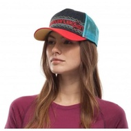 [ORIGINAL!!!] BUFF Trucker Cap - Lush Multi