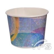 520紙湯杯(歐美A) (免洗餐具/免洗杯/免洗碗/紙湯碗/外帶碗/湯杯蓋)【裕發興包裝】