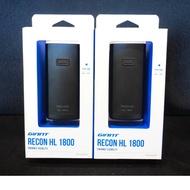 2020 GIANT RECON HL 1800 充電前燈 USB 智慧前燈 1800 流明 giant recon