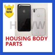 Apple Iphone 6 Plus / 6S Plus Convert To X Housing Body Back Battery Cover
