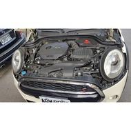 MINI COOPER 電池更換 EFB L4 神秘電池位置 BMW SEBANG廠 到府安裝