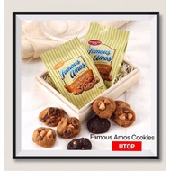 [Shop Malaysia] (Ready Stock) Famous Amos 7 Flavor Crunchy Cookies