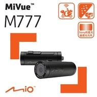【MIO】MiVue M777 高速星光級 勁系列 WIFI 機車行車記錄器(快速到貨 再送好禮)