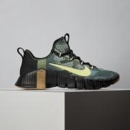 Nike Free Metcon 3 男鞋 墨綠 襪套 穩定 支撐 訓練鞋 CJ0861-032