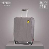 สายรัดกระเป๋าเดินทางกระเป๋าเดินทาง/กระเป๋าเดินทาง/ดึงกล่องRodชุด/สวมใส่กันน้ำผ้าคลุมกันฝุ่น20 24 28นิ้ว