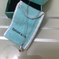 Tiffany經典水滴項鍊(內有影片)