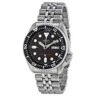 Brand New SEIKO Watch DIVER SKX007K2 SKX007K1 SKX007K SKX007 BLACK