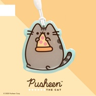 Limited Ed - Pizza Pusheen The Cat (Shopee Exclusive) Ez Link Charm (While Stock Lasts!) LOCAL SELLER