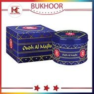 BUKHOOR Oudh Al Majlis Incense - (50g) by Al Halal