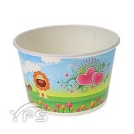 850A紙湯杯(A) (免洗餐具/免洗杯/免洗碗/紙湯碗/外帶碗/湯杯蓋)【裕發興包裝】HF039