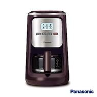 Panasonic 國際牌 4人份 全自動研磨美式咖啡機 NC-R600