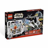 全新~LEGO 星際大戰 7754 Home One Mon Calamari Star Cruiser 反斗限定版