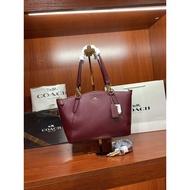 COACH handbag Shoulderbag women's bag shoppingbag co83