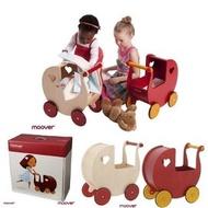 《百合屋》丹麥moover收納小推車彩盒包裝/moover/推車/居家擺設/兒童玩具/小物收納/學步車