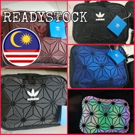 """ Famous Bag "" Adidas 3D Mesh Issey Miyake Style Sling Bag"