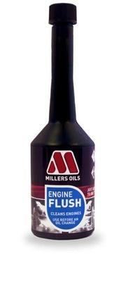 Miller Engine Flush