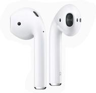 Apple-AirPods((2代無線充電版))限量優惠(((無線充電盒版只要5888)))-台灣公司貨蘋果藍牙耳機(((現貨)))24小時快速到貨-免運費