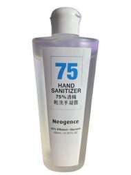 【Neogence霓淨思】75%酒精乾洗手凝露200ml 補充瓶 效期2023.02【淨妍美肌】