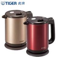 TIGER虎牌  PCD-A10R 提倒式電氣快煮壺1.0L