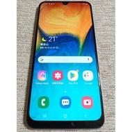 SAMSUNG Galaxy A30 4G/64G 二手手機