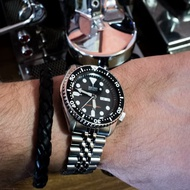 Seiko Skx007k2 Automatic Original Men's Watches Official Guarantee