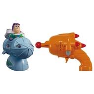 【Toy story 玩具總動員】玩具總動員 巴斯光年雷射槍遊戲組(迪士尼)