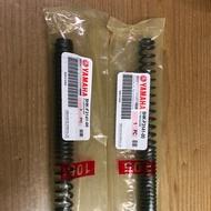 ❤️ RS CUXI 100 前叉彈簧 5HK-F3141-00 5SK JOG100 避震器 RSZ 原廠 公司山葉