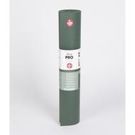 Manduka|PRO Mat 瑜珈墊 6mm 加長版 - Black Sage (Green)