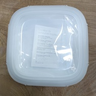 Corelle Airlock Snapware Food Storage Containers
