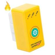 Super OBD2 Car Chip Tuning Box Plug and Drive SuperOBD2 More Power / More Torque As Nitro OBD2 Chip Tuning NitroOBD2 Chip Tuning Suitable for gasoline vehicles