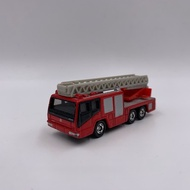 Tomica No.108 HINO FIRE TRUCK 中國製