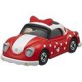 恰得玩具 TOMY TOMICA 迪士尼小汽車 DM-15 米妮金龜車 DS80289