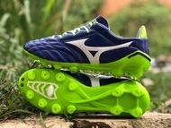 รองเท้าสตั๊ด รองเท้าฟุตบอลMIZUNO MORELIA NEO II JAPAN ส่งฟรี!!!