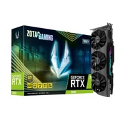 ZOTAC索泰 GAMING GeForce RTX 3090 Trinity 顯示卡