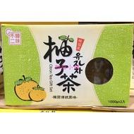 ★胭脂小舖★Costco 好市多 代購 韓味不二 水果茶飲組 韓國柚子茶 水果茶 黃金柚子茶