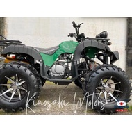 Atv 125cc 150cc water cooler system engine