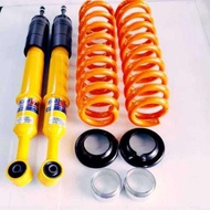 GEAR ABSORBER 4X4 TOYOTA HILUX (1 SET)