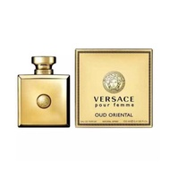 New Versace pour Femme Oud Oriental For Women 100ml