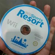 Wii 度假勝地 中文版
