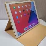iPad Pro 12.9吋 2015 第一代 128g WIFI版 金色 完美無花 送折疊保護套 1st gen 3238