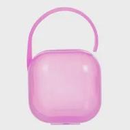 3ชิ้น/เซ็ตเด็กกล่องPacifierเด็กSolidกล่องจุกนมหลอกผู้ถือคอนเทนเนอร์กล่องกระเป๋าเดินทางปลอดภัยผู...