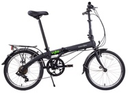 DAHON Vybe D7 Tour, USA MODEL Folding Bike (COMPULSORY IN-STORE PICKUP NO DELIVERY)