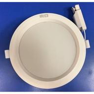 (1入~5入組)東亞LED 15W全電壓 15cm 崁燈 (晝光色/燈泡色/白色)~下單請標註顏色