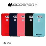 強尼拍賣~GOOSPERY LG V30、V30+ SOFT FEELING 液態矽膠殼 矽膠殼 手機殼 軟殼