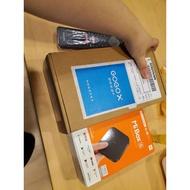 【二手】台灣 20201019購入 小米盒子 有測試過無損