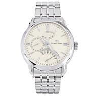 SDE00002W0 DE00002W Orient Star Automatic 100m Stainless Steel Bracelet Male Dress Watch