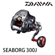 DAIWA 18 SEABORG 300J 電動捲線器 [漁拓釣具]