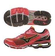 *世偉運動精品*Mizuno/美津濃[J1GD160109]  WAVE CREATION 18 (W))女用慢跑鞋