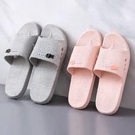 slipper women House Slippers Women Home Slipper Men Summer Indoor Slipper Non-slip Slipper For Home, Hotel, Homestay & Airbnb